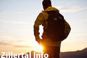 Zillertal Info